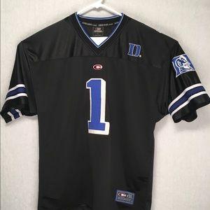 Duke University mens football jersey Colosseum